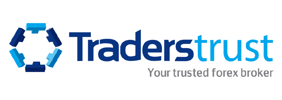Traders Trustロゴ
