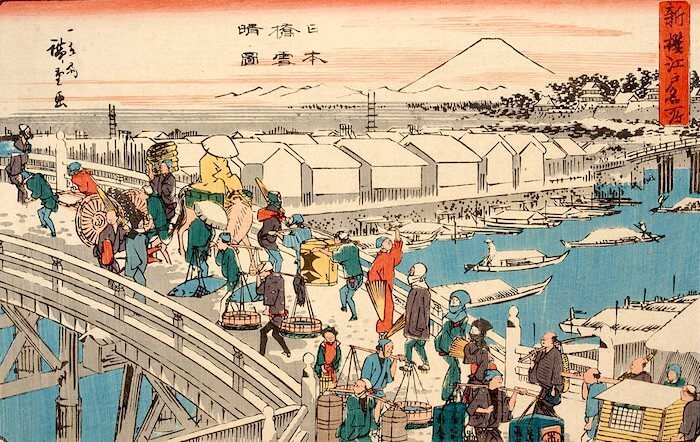 バークレイズ銀行が誕生したのは江戸時代